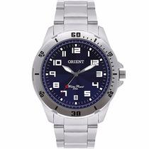 Relógio Orient Masculino Ref: Mbss1155a D2sx