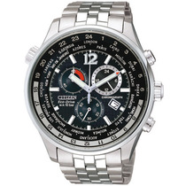 Relogio Citizen Eco-drive At0360-50e - Revenda Autorizada