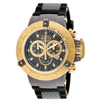 Relógio Invicta Subaqua Sport 0930 Novo P Entrega R$899