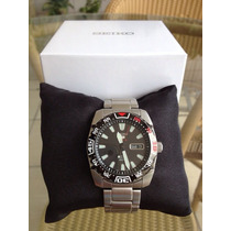 Relógio Seiko 5 Sports - Automatic 24 Jewels - 100m -