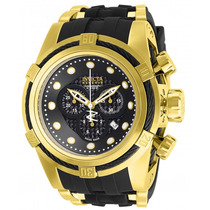 Relógio Invicta Zeus Mod 12666 Bolt Zeus Taylor