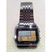 Relogio Casio Game 20