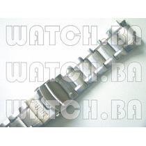 Pulseira De Aço Orient Mbssa034 Mbss1127 Mbssc026 - Nova!