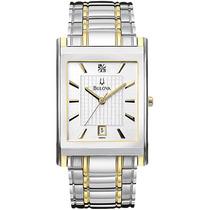 Relógio Bulova Classic 98d005