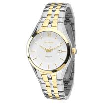 Relógio Technos Masculino Classic Executive 2115kmz/k5b