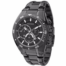 Relógio Technos Performance Ts Carbon Os20ih/1p - Os20ih