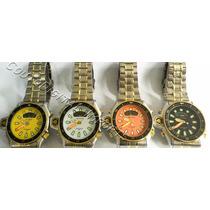 Relógio Barato Original Atlântis Masculino Wather Res. A3220