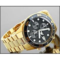 Relógio Armani Ar5857 Novo Com Manual +certificado+etiqueta