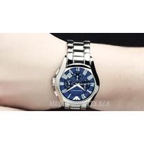 Relógio Novo Ar1635 Lacrado +certificado+etiqueta Armani