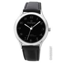 Relógio Champion Ch22233t Original Barato Promoção