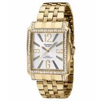 Relógio Champion Feminino Passion Ch24222h - Original