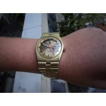 Relógio Tissot Automàtico Pr 516 Gl