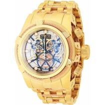 Relógio Invicta Zeus 13757 Original - Sedex Grátis