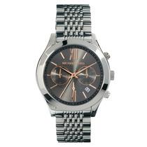 Relógio De Luxo Michael Kors Mk5761 Chronograph Analógico!!!