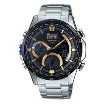 Relógio Casio Edifice Era-300rb-1adr Red Bull Eqw-a1200rb
