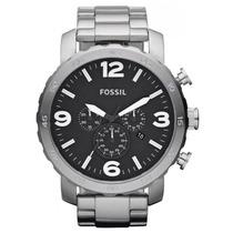 Relógio Fossil Nate Chronograph Jr1353