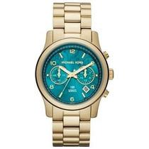 Relógio Feminino Michael Kors Mk5815 World Hunger 5815 8315