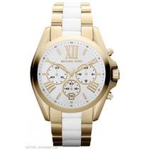 Relógio Michael Kors Mk5743 Original, Garantia 1 Ano.