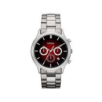 Relógio Fossil Ffs4675z - Masculino Social Analógico.