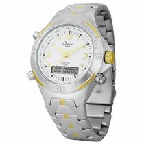 Relógio De Pulso Condor Kc10192b.