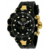 Relógio Invicta 1521 - Reserve Venon 2 - Completo