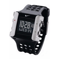 Raro Relógio Digital Unissex Nike Cage Wc-0071 Importado