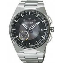Citizen Cc2006-53e Satellite Wave Air Gps + Titânio Satelite