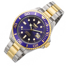 Invicta Pro Diver F0067 47 Mm Automático Fun Eskeleton