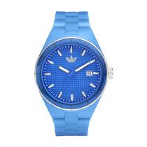 Relógio Adidas Masculino Azul - Adh2099/n Adidas Originals