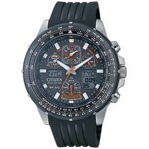 Relógio Citizen Eco-drive Jy0001-00e
