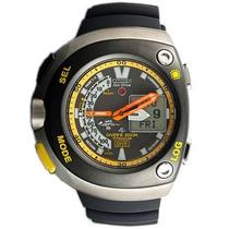 Relógio Citizen Eco-drive Jv0055-00e