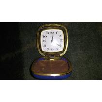 Relógio Europa Antigo De Bolso A Corda Importado Alemanha