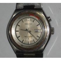 Relógio Antigo - Automatic - Seiko - Bell Matic - 4006-6040
