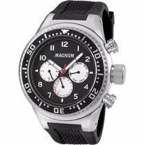 Relógio Magnum Original Ma34012t