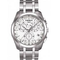 Relógio Tissot T-sport Couturier T035.617.11.031.00 Prc Prs
