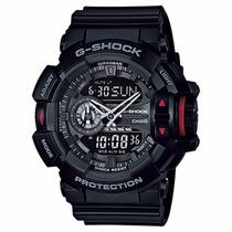 Relógio Cassio G-shock Ga-400-1bdr