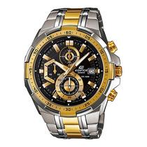 Relógio Casio Masculino Edifice Efr-539zsg-1avudf Original