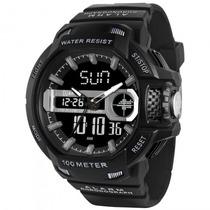 Relógio Xgames Xmppa115 Bxpx Masculino Anadigi - Refinado