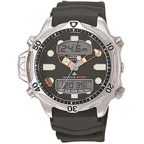 Relógio Citizen Aqualand Promaster Jp1010-00e 12 X Sem Juros