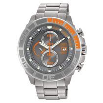 Relógio Citizen Eco-drive Titanium Ca0520-53h