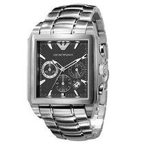 Relógio Emporio Armani Ar0659 Jogador Kaká A Pronta Entrega