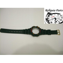 Capa E Pulseira / Bezel G-shock Casio Dw-6000 1/1000