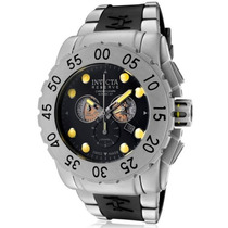 Invicta Leviathan Reserve Swiss Watch - S W I S S