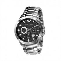 Relógio Emporio Armani Ar0636 Original, Garantia 1 Ano