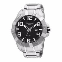 Relógio Technos Legacy Classic 2315aaz/1p Novo