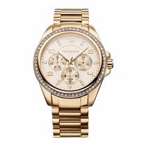Relógio Technos Feminino Elegance Swarovski 6p29jf/4x