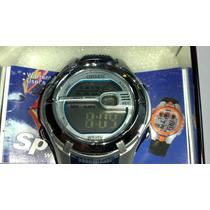 Relógio Digital Ohsen Original Na Caixa