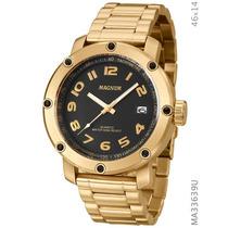 Relógio Magnum Cronógrafo Ma33639u Frete Gratis