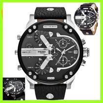 Relógio Diesel Dz7313 Grande Mr. Daddy 2.0 57mm Original !