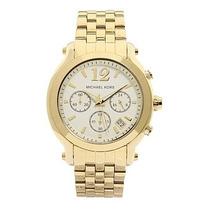 Relógio Michael Kors Mk5172 Chronograph & Analógico!!!